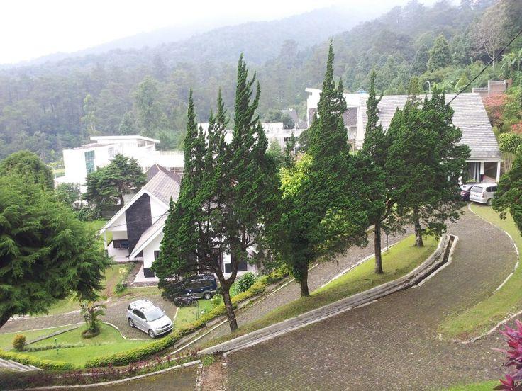 The Villas, Puncak