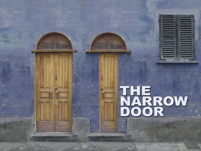 Anglický slovník: překlad slova narrow