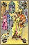 Cartas do Destino: Destino e Tarô: Symbolon - Vaidade