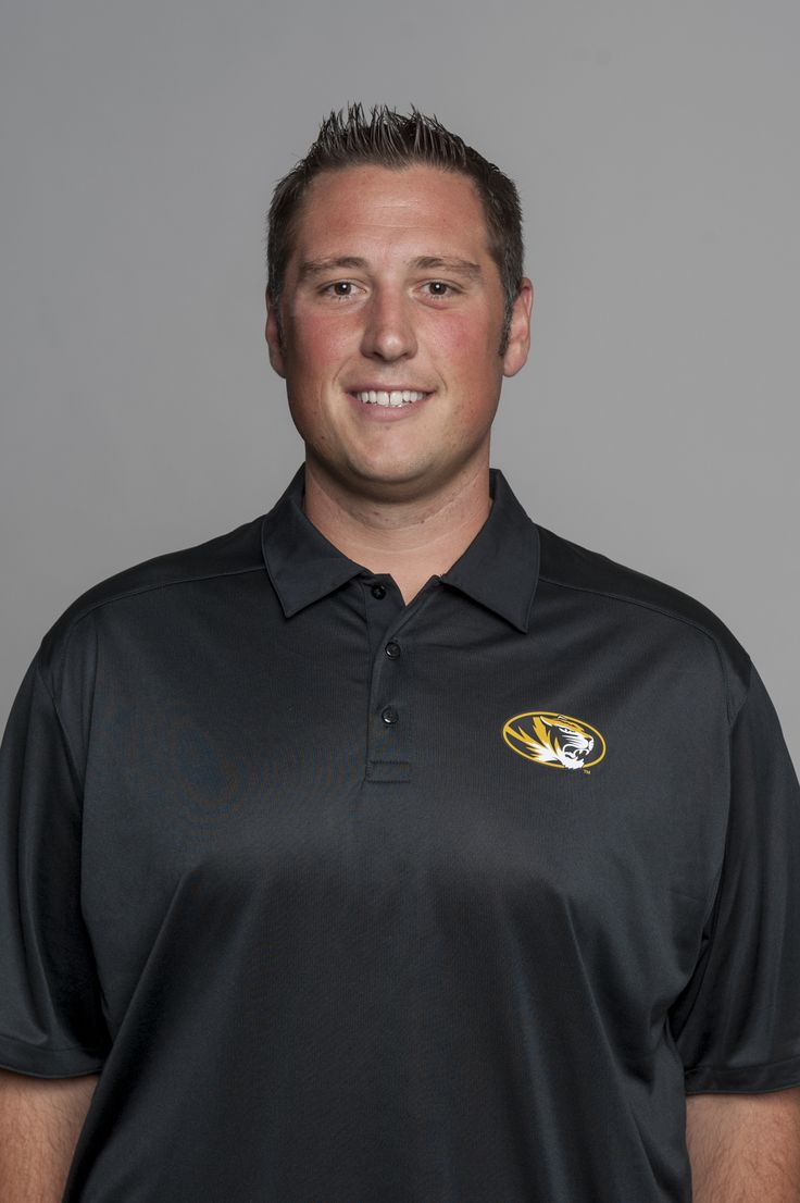 Mizzou Assistant Director of Football Recruiting Justin