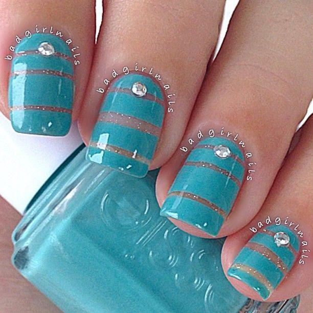 #nailart #nails #nail #unha #unhas #unhasdecoradas