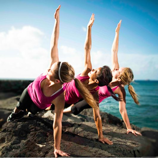 Our fitness boot camp program is designed to help you get fit, lean and strong while enjoying a healthy active fitness vacation. @energytravelcamp