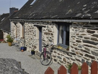 Gite rural à Saint Gelven, en Bretagne centre, Côtes d'Armor, proche du Lac de Guerlédan