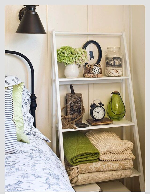 12 Bedroom Storage Ideas to Optimize Your Space | Bedrooms ...