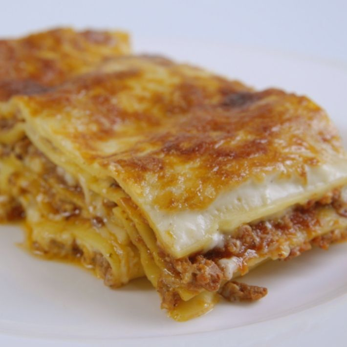Cs lasagne al forno
