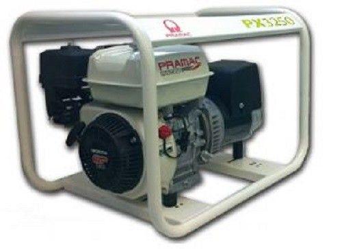 Model PX3250 2.8kVa Portable Petrol Generator