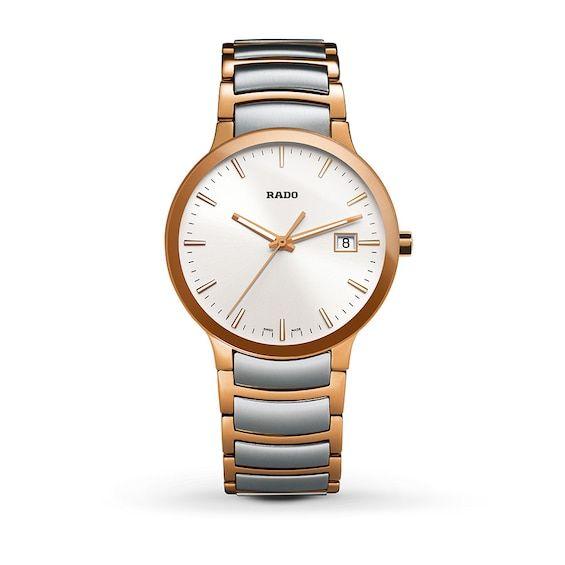 Rado Centrix Men S Watch R30554103 Jared In 2020 Watches For Men Womens Watches Watch Brands