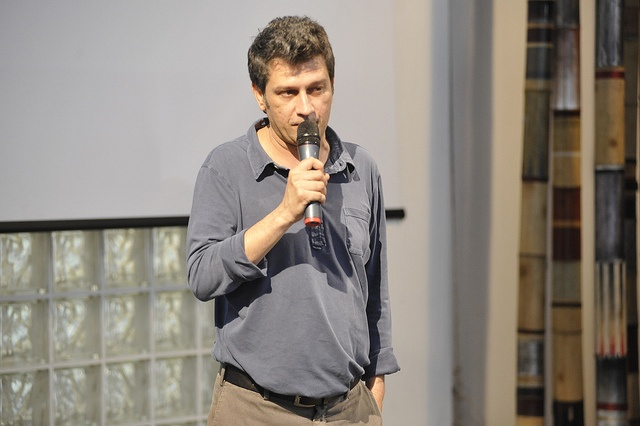 Introduce la mattinata Gianluca Dettori, via Flickr #ItalianRainForest