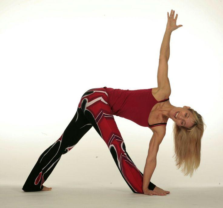Forrest #yoga