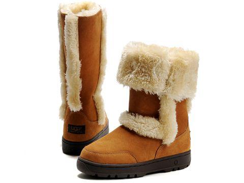 Cheap Ugg Sundance II Boots 5325 Chestnut For Sale Online