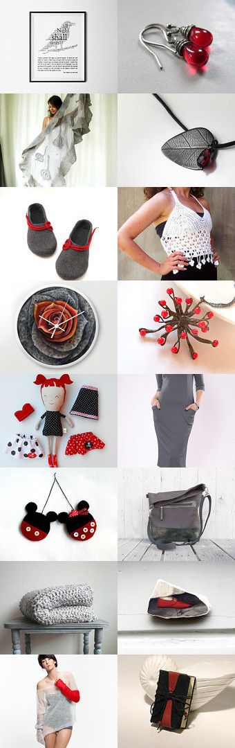 Amazing Summer by Chinook Design on Etsy--Pinned with TreasuryPin.com