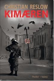 Kimæren af Christian Reslow, ISBN 9788792728173