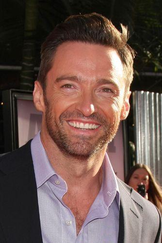 "Kelly & Michael: Hugh Jackman ""Les Miserables"" & Russell Crowe Parties"
