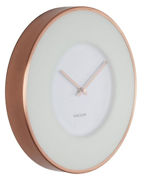 23 best KARLSSON Wanduhren images on Pinterest Wall clocks - grose wohnzimmer uhren