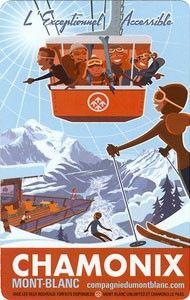 Cham ski pass