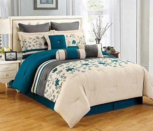 Mejores 7 imágenes de Bedroom - Amazon en Pinterest   Juego de ropa ...