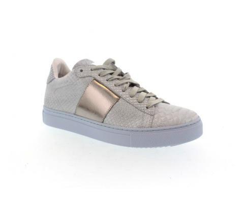 STOKTON Sneaker Zilver