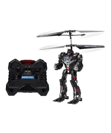 Take a look at this RoboCombat Laser Tag Battle Remote Control Helicopter by World Tech Toys on #zulily today!
