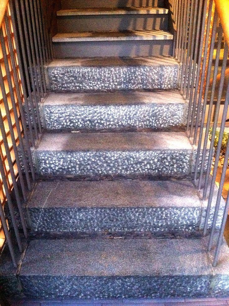 stairs タイルとか貼っても♡ 京都の和カフェ
