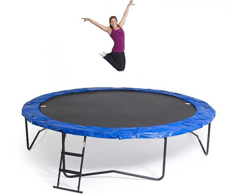 17 Best Images About Best Trampolines For Kids On