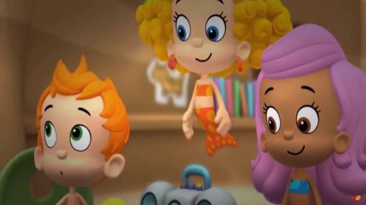 Bubble Guppies Come To Your Senses Episode 13 Season 3 Bubble Guppies New Episodes 2016 Kindergarten Class Bubble Guppies Bubbles