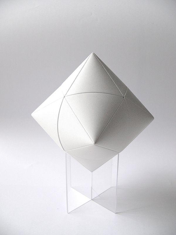 Transformation Line by Matthias Pinkert, via Behance