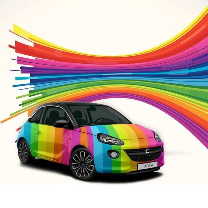 Opel supports Equality!