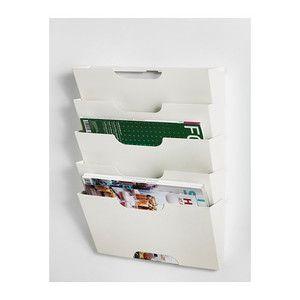 SPONTAN Stojak na gazety, biały 29,99 PLN http://www.ikea.com/pl/pl/catalog/products/30159499/ gdzie: sypialnia, przy łóźku