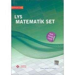 Sonuç LYS Matematik Seti (2017)