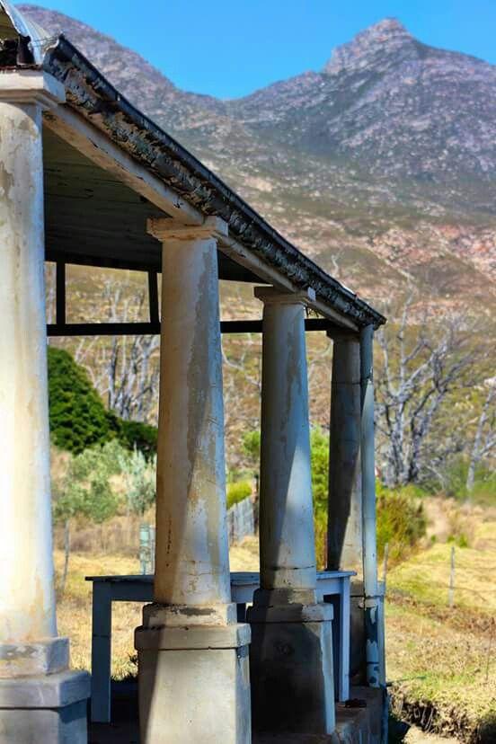 Karoo huisie