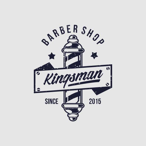 Best 25+ Barber logo ideas on Pinterest | Shirt logo ...