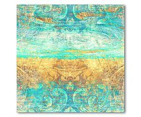 """Nástěnná dekorace """"Dreaming"""", 40 x 40 cm"""