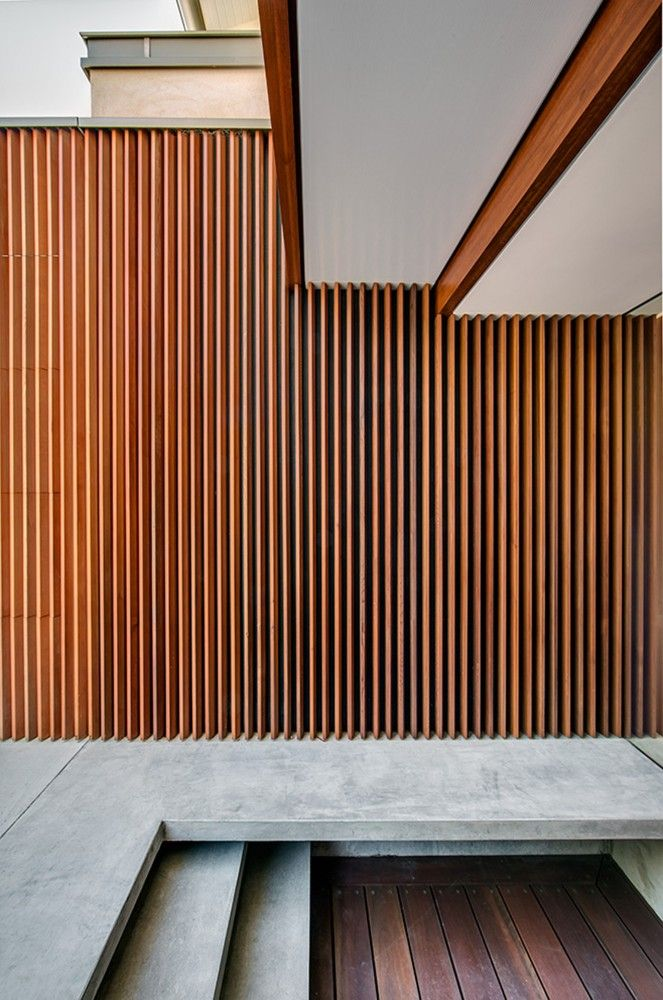 Best ideas about wood slats on pinterest detail