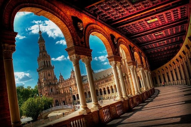 TOP WORLD TRAVEL DESTINATIONS: 10 of the most beautiful places to visit in Spain