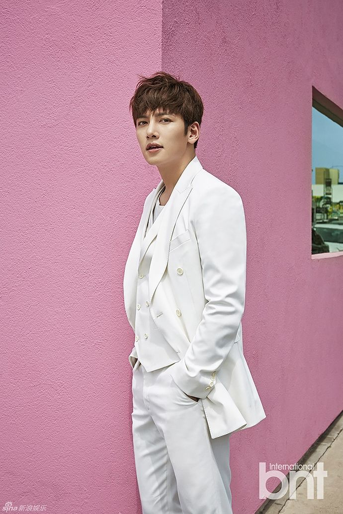 Ji Chang Wook Shows Us Around LA For ONE Korea / bnt International | Couch Kimchi