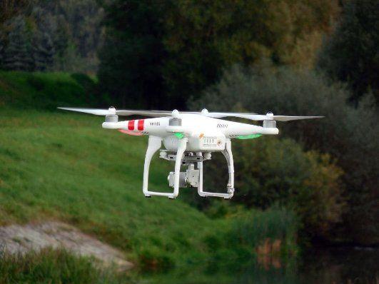 Drone - Yitamotor