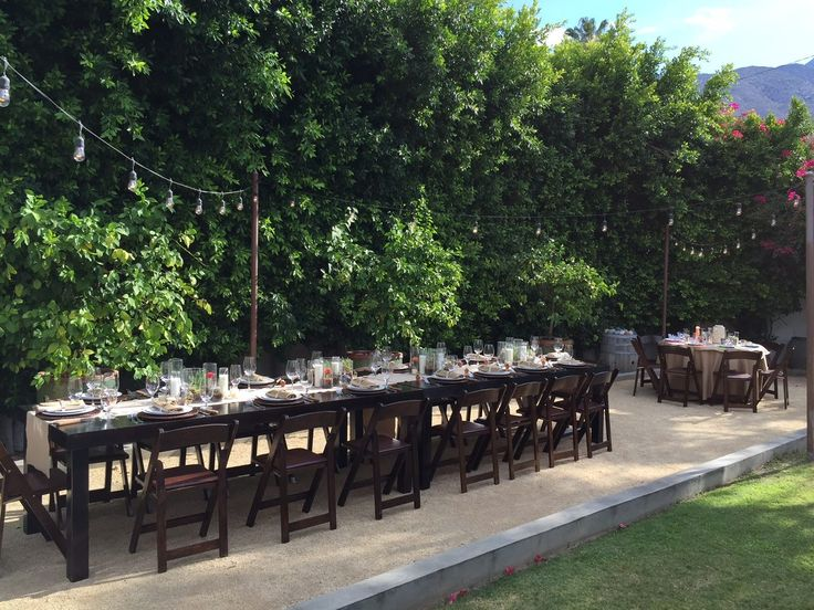 Casual backyard celebration | #thewalkdowntheaisle #katherinekingspecialeventsandcatering #eventplanning