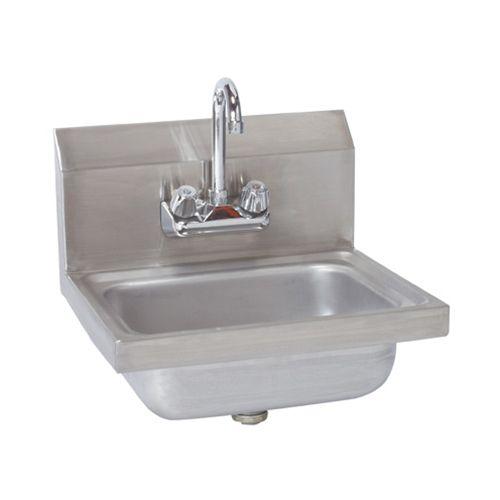 Tarrison Wall Mount Hand Sink