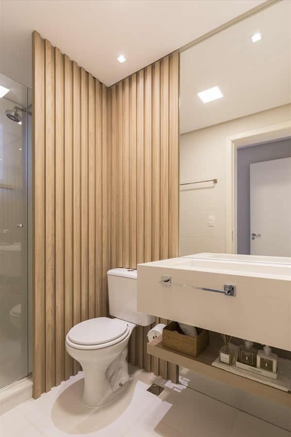 Apartamento Nilo Home Square | Galeria da Arquitetura