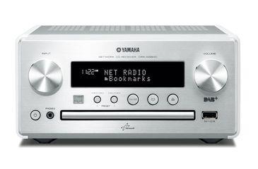Yamaha CRX-N560D Network CD Player
