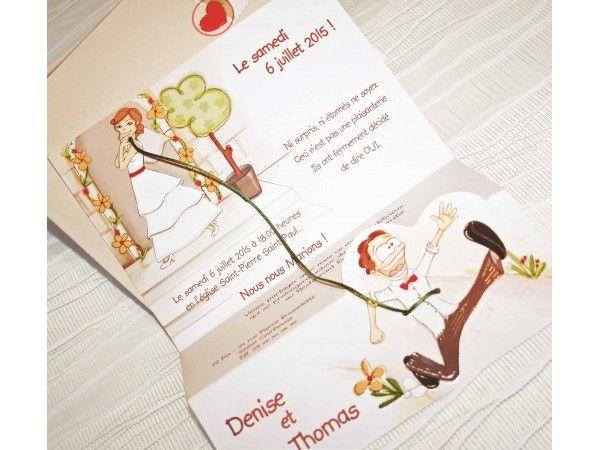 Pentru cei cu un simt al umorului bine dezvoltat invitatie.org va pune la dispozitie Invitatii haioase!