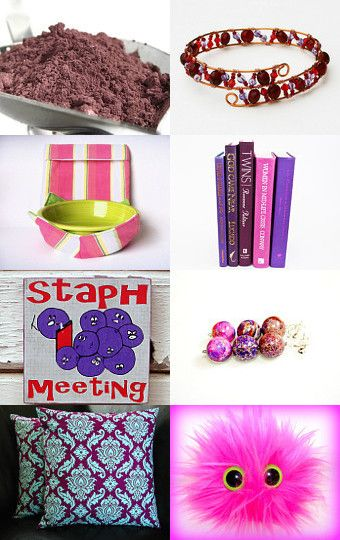 We're featured in this great treasury! --Pinned with TreasuryPin.com