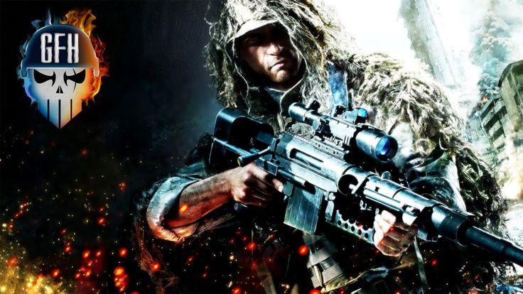 Battlefield 4 Aggressive Recon Gameplay