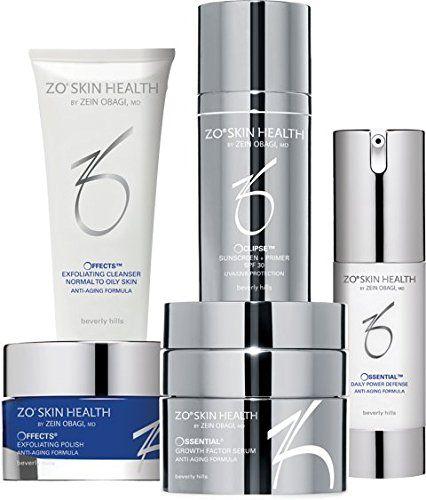 ZO Skin Health Level II: Anti-Aging Program  http://www.personalcareclub.com/zo-skin-health-level-ii-anti-aging-program/
