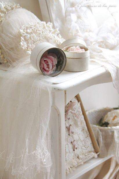 raindrops and roses - Deco Shabby Chic Blog