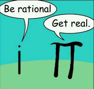 Mathematic joke