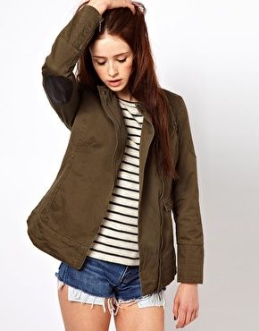 Sunday deals and steals - Oasis jacket...love it and a great deal too!