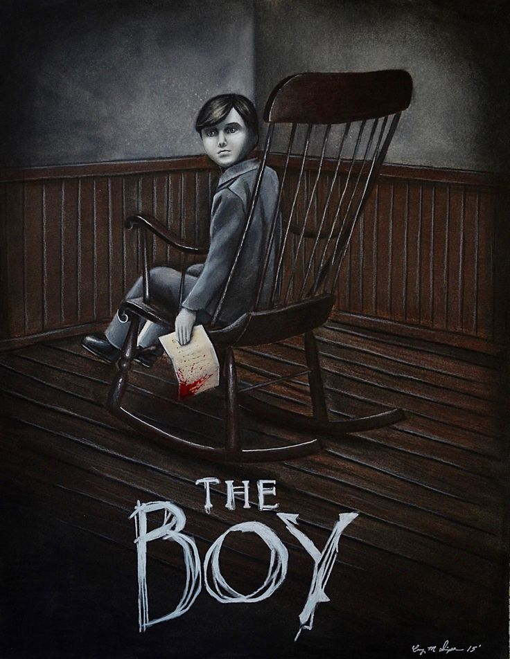 Image result for the boy movie