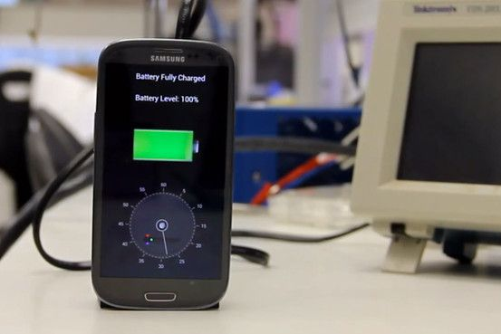 StoreDot Has Nanodot Battery That Can Charge Your Phone In 30 Seconds!