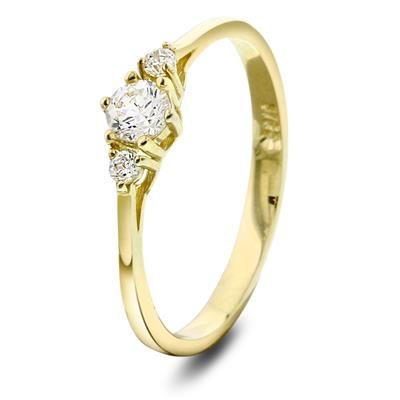 Ringer til dame   Diamant-, sølv- og forlovelsesringer på nett